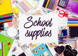 Country Stars Helping With School Supplies
