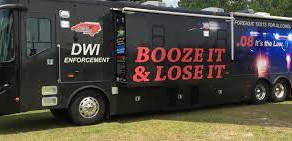 """""""Boose It and Lose It"""" Enforcement Begins Monday, Oct. 25"""