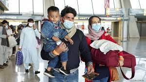 Piedmont Area Relief Organization Prepares for Afghan Refugees
