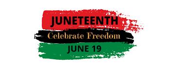 Burlington Parks and Rec Plans Juneteenth Celebration