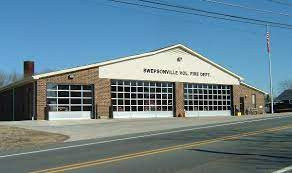 Firefighters Mourn Death of Swepsonville Fire Chief