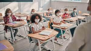 Randolph, Wilkes Schools Add Mask Requirements