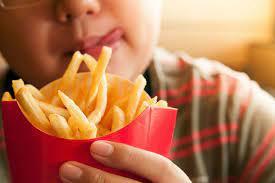Childhood Obesity Has Gotten Worse Since Pandemic