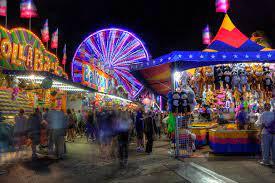 "Greensboro's Central Carolina Fair Offers ""Dollar Days"""
