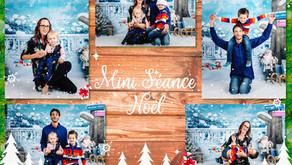 """Mini Séance """"Noël"""""""