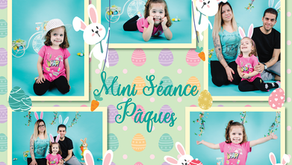 "Mini Séance ""Pâques"""