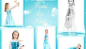 """Mini Séance """"La Reine des Neiges 2"""""""