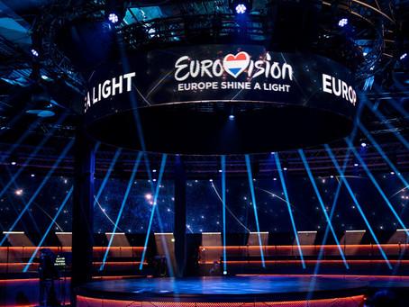 EUROVISION: EUROPE SHINE A LIGHT (EUROVISION 2020)