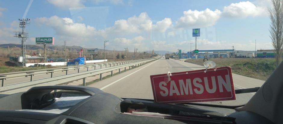 SAMSUN