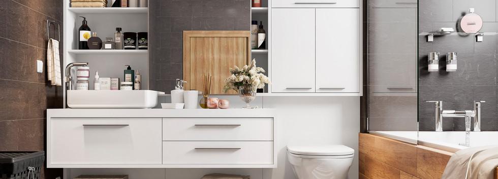 Banheiro 01 - Branco Txt