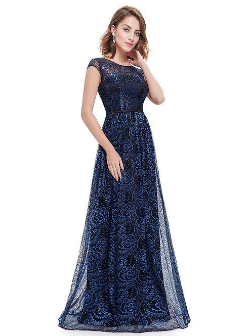 Elegant long Evening Party Dress