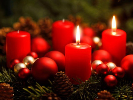 9. Dezember - Resilienz Adventskalender