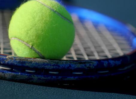 Vom Tennisstar inspiriert: Mentale Stärke und Matchbälle sichern