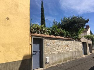 Rue Bouquet, Villa Fonty Housing location