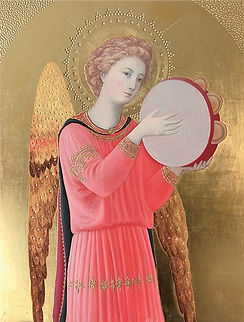 Tempera Angel.jpg