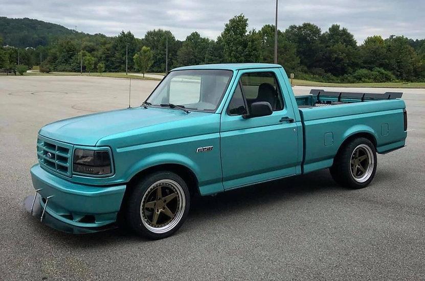 Ford Full Size Truck Rear Spoiler (1964-1996)