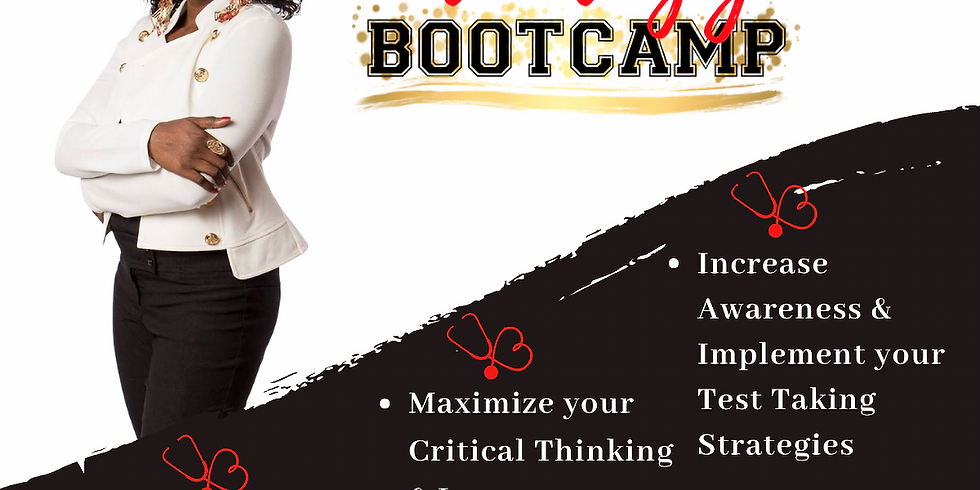 Live Test Taking Strategy Bootcamp Online