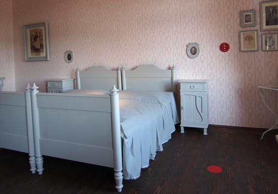 Egon Schiele Birth House I Tulln an der Donau