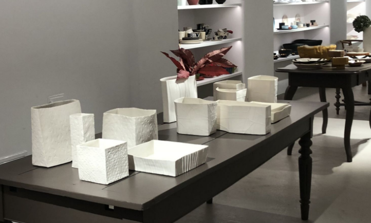 bonton I Der Salon für moderne Keramik I Vienna