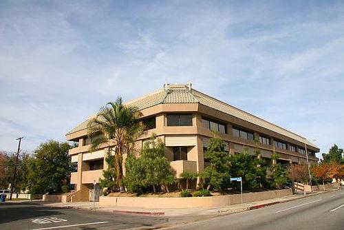 EdNet Headquarters