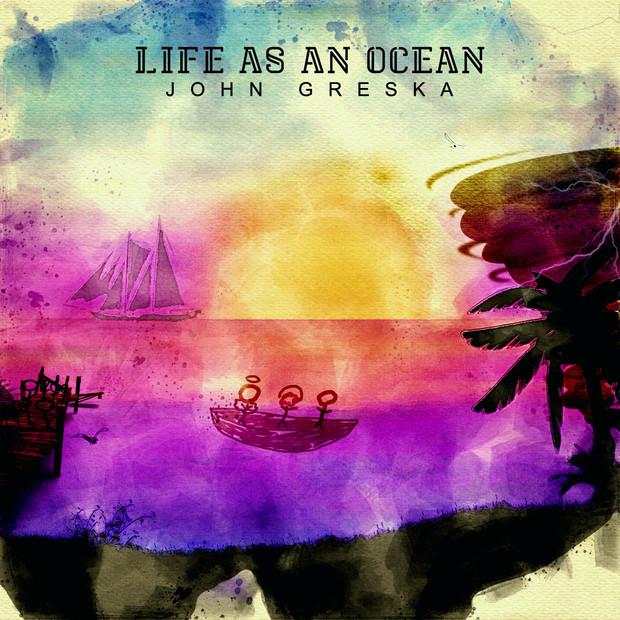 Life As An Ocean