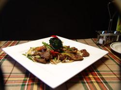 Chop Steak