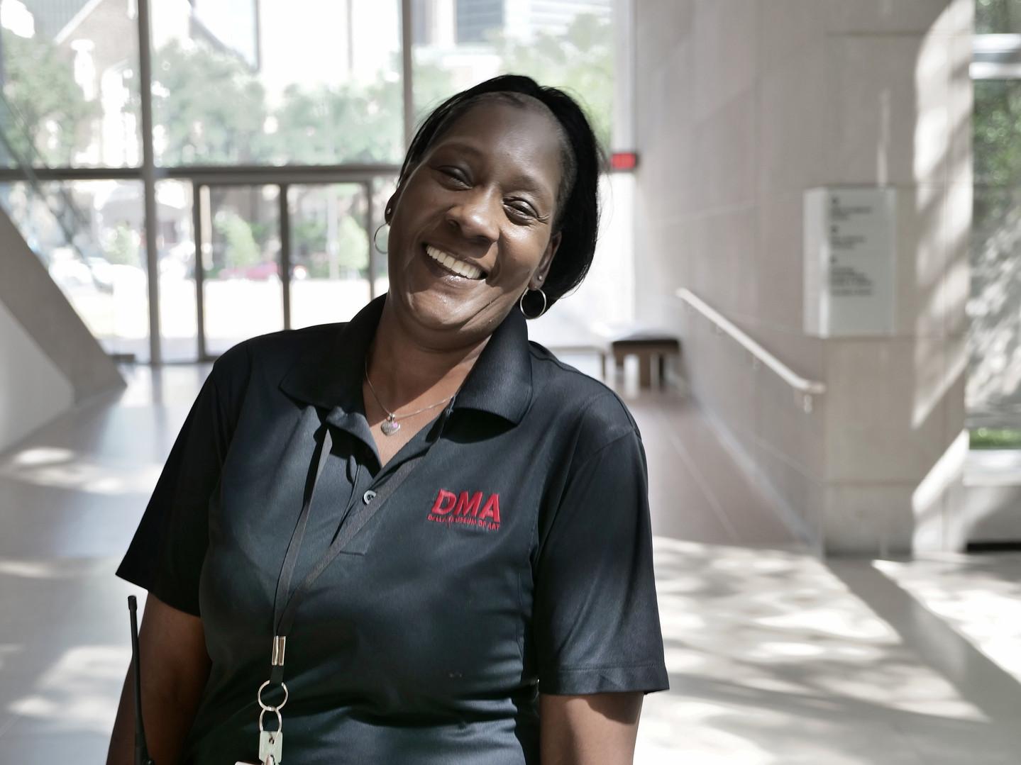 Joleyne Staff Member/DMA