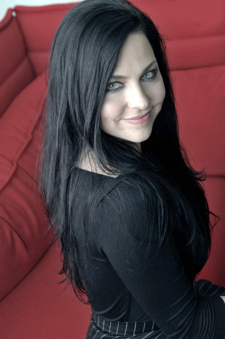 Amy Lee/Evanescence