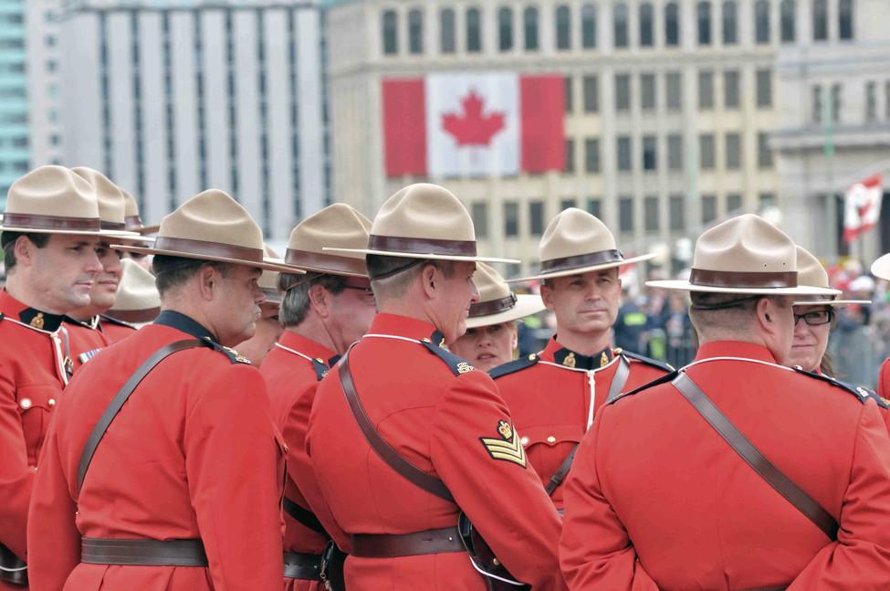 Canada Day/Ottawa