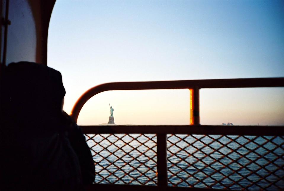 Photo Story New York