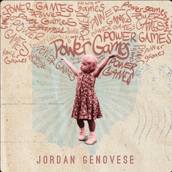 Powergames EP - Jordan Genovese
