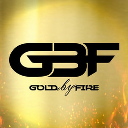Gold By Fire EP - GBF