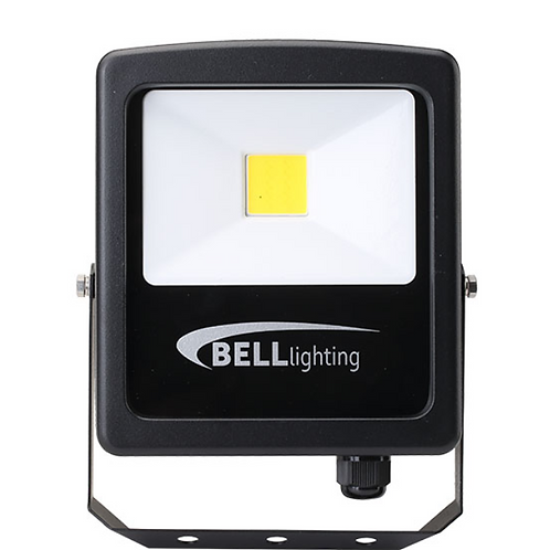 Bell Lighting 10921 20W SKYLINE SLIM LED FLOODLIGHT - 4000K