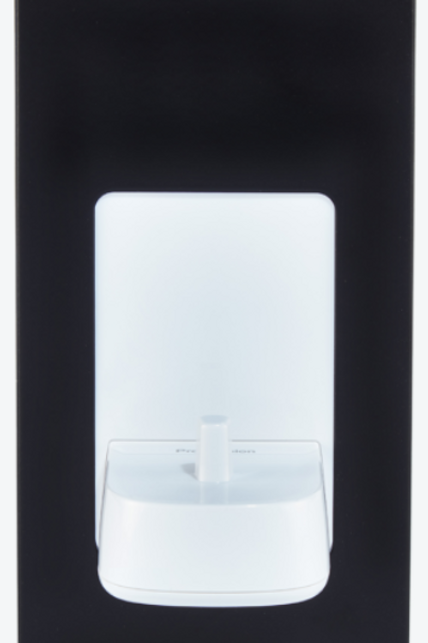 Proof Vision Single Toothbrush Charger Black