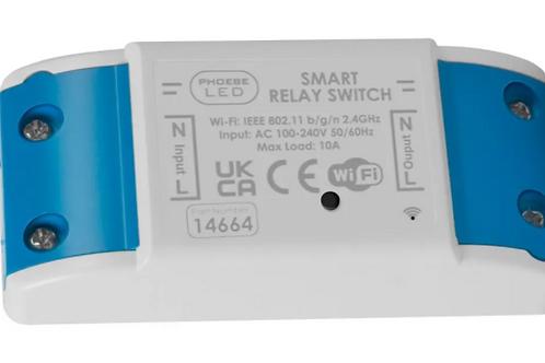 Crompton Phoebe 14664 Wifi Smart Relay