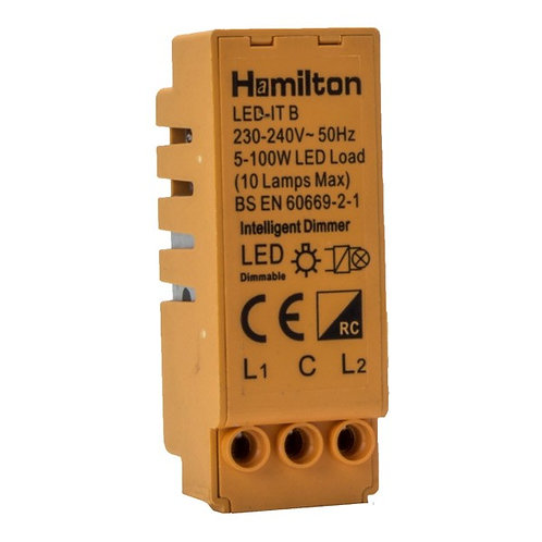 Hamilton LEDITB100 LED Dimmer Module