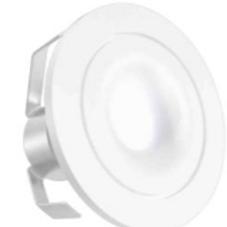 ALL LED AMKR20WH/30 IP44 Marker Light 3k