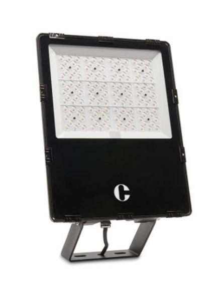 Collingwood IFL10BX40 100w LED Flood Light