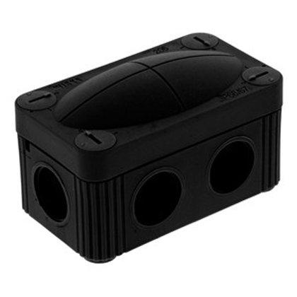 Wiska Combi/206 Junction Box Empty