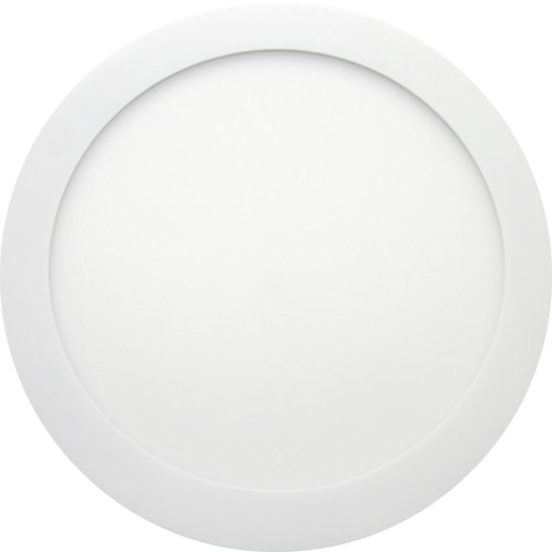 Bell 12w LED Round Flat Panel