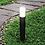 Thumbnail: All LED APST05BK/40 - 3W - 4000K LED IP65 Garden Spike Light