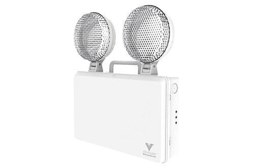 Venture LED EM IP20 Twin Spot