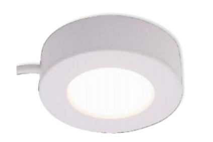 ALL LED ACL240WH/30 Under Counter Light Warm White