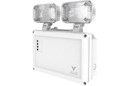 Venture LED EM IP65 Twin Spot