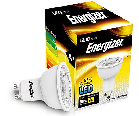 Energizer 5w GU10 Warm White