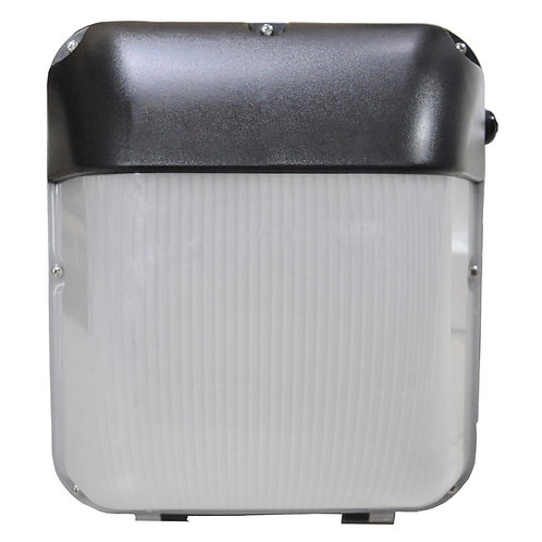 Bell 30w Photocell + Emergency  LED Wall Pack