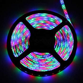 High Output LED Colour Change Tape