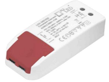 ALL LED ADRCC350/1-11 350ma Driver
