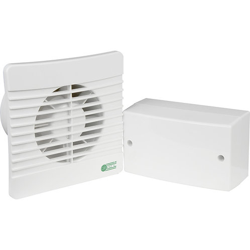 Air Vent 4 Inch Low Voltage SELV Fan