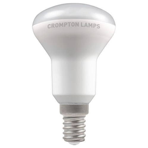 Crompton LED Reflector R50 Thermal Plastic 4.5W 2700K SES-E14